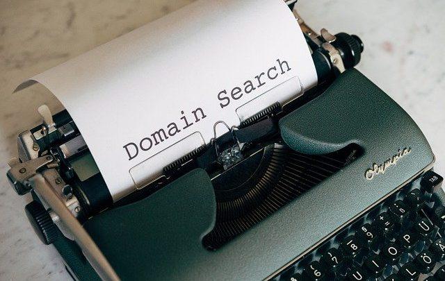 So wählen Sie einen gewinnenden Domain Namen
